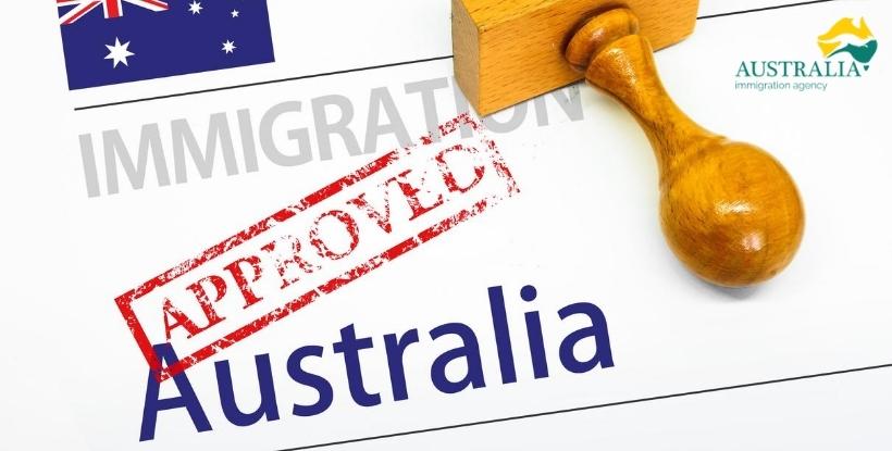 Australia Immigration Agency: Immigrants