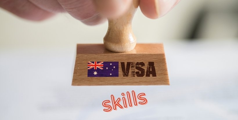 Australia Immigration Agency - Skilled visa approval