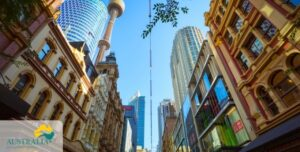 Live in the World's Best Cities – Move to Australia!