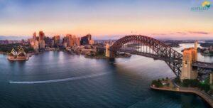 Viva en las Mejores Ciudades del Mundo – ¡Múdese a Australia!
