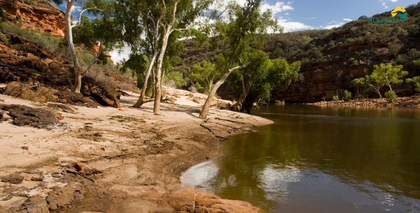 Adelaide River, Australia