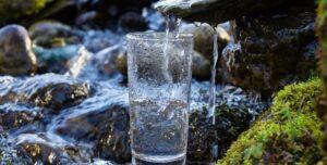 Australian Mineral Water