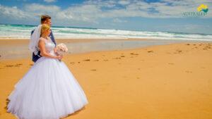Information on Weddings in Australia
